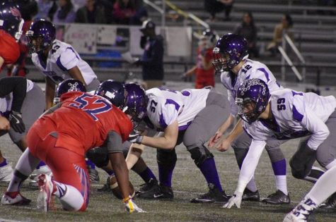 Friday Night Lights Preview (11-25)