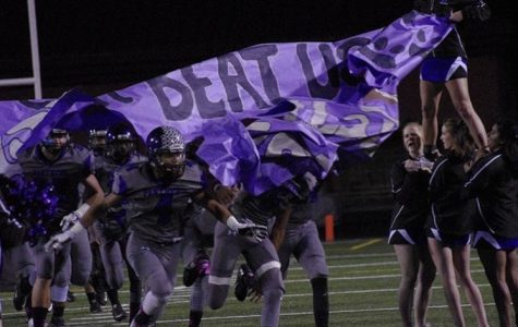 Friday Night Lights Preview (11-18)
