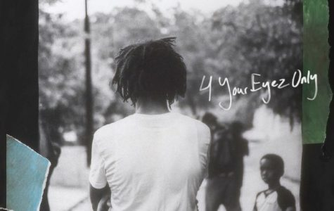"""Review of """"4 Your Eyez Only"""" by J.Cole"""