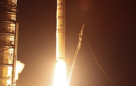 NASA's latest trek to the moon