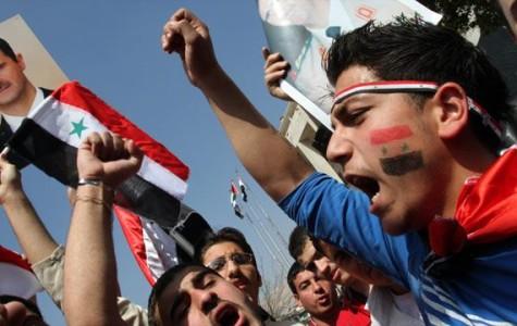 Syrian recap