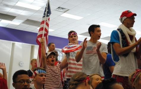 Homecoming Spirit Day Photo Gallery