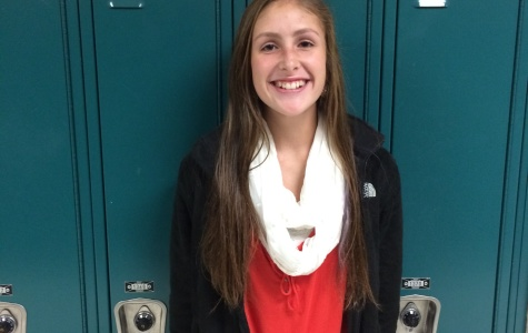 Athlete of the Week for 10/19