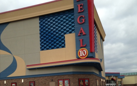 The new theater has attracted many new patrons because of its luxurious reclining chairs and new foods.