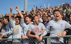 Homecoming 2016 Photo Gallery