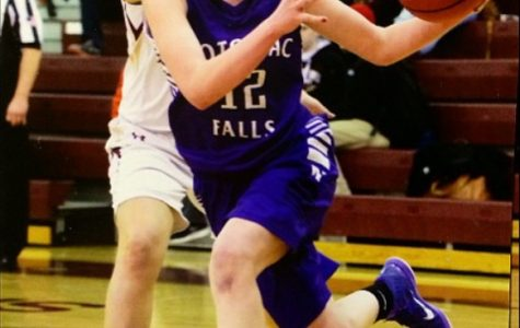 Winter Sports Preview: Girls' Varsity Basketball