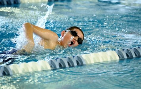 Winter Sports Preview: Boys' Swimming