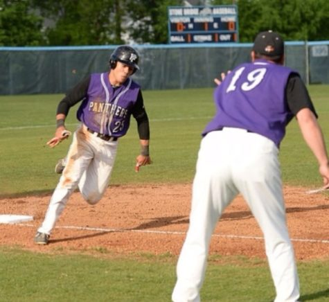 Spring Sports Preview: Junior Varsity Baseball