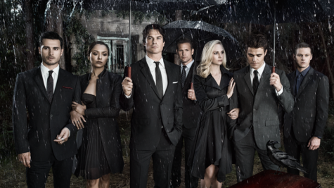 Vampire Diaries: Like this? You