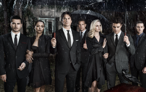 Vampire Diaries: Like this? You'll love that.