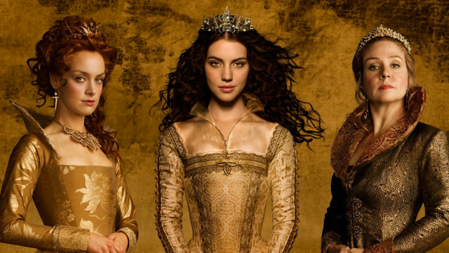 Reign: Like This? You'll Love That.