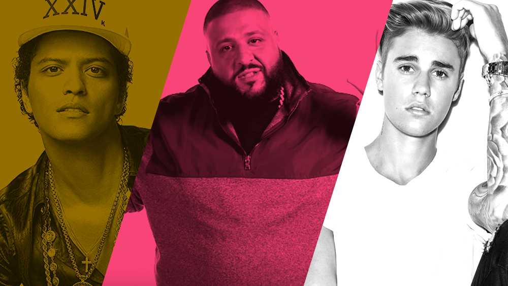 Billboard Breakdown: Teachers and Students React to the Summer's Top Songs
