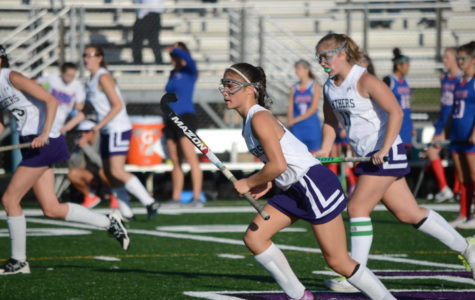 Field Hockey Wins Region in Stone Bridge Rematch