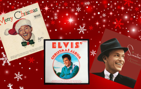 Top Three Classic Christmas Albums