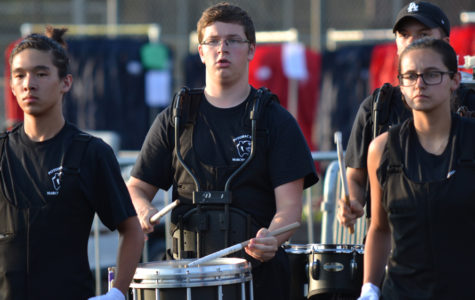 Marching Band Earns Superior Rating at State Assessment