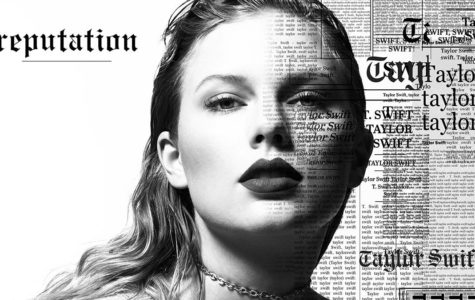 Tay on Tay: A Review of Reputation by Taylor Swift