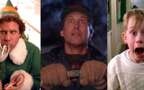 It's Beginning to Look a Lot Like Christmas Movie Season