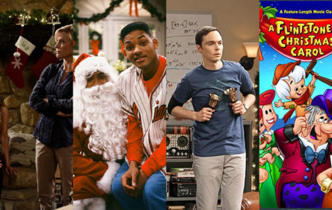 Your Christmas Watch-List