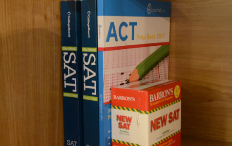 SAT vs. ACT: What's the Difference?