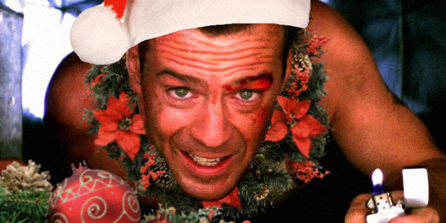 Opinion: Why Die Hard is the Best Christmas Movie
