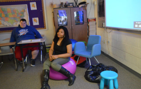 A Focus on Flexible Seating