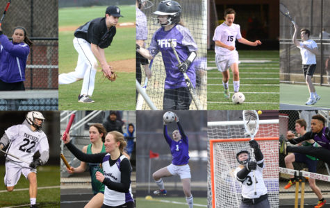 Spring Sports: Where They've Been and Where They're Going