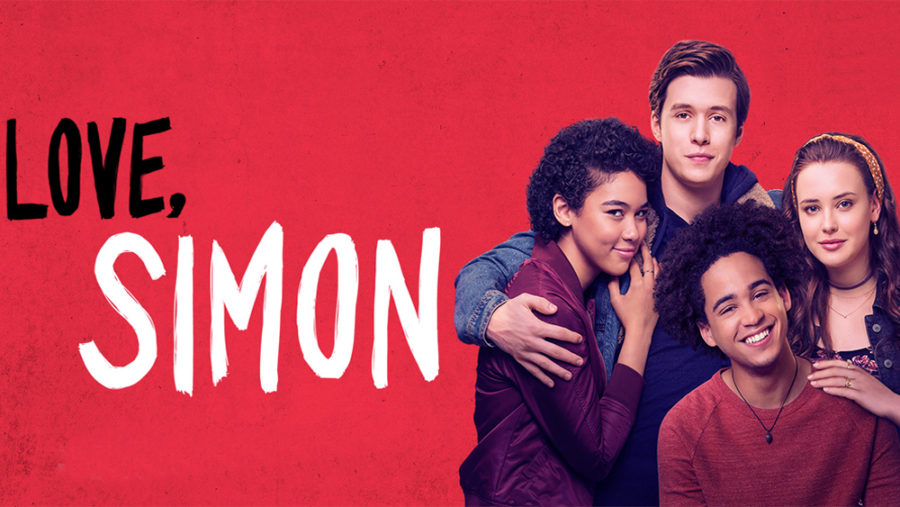 Movie Review: Why I Loved 'Love, Simon'