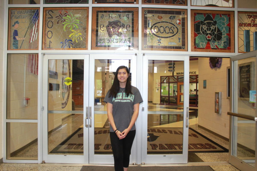 Stained-Glass Window Tradition Continues