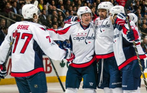 A Comprehensive Look at the Caps' Road to the Stanley Cup