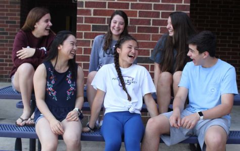 Meet Your New SCA Officers