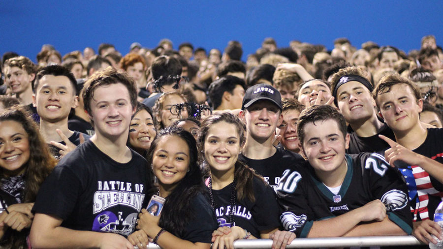 A Freshman's Guide to the Panther Pit