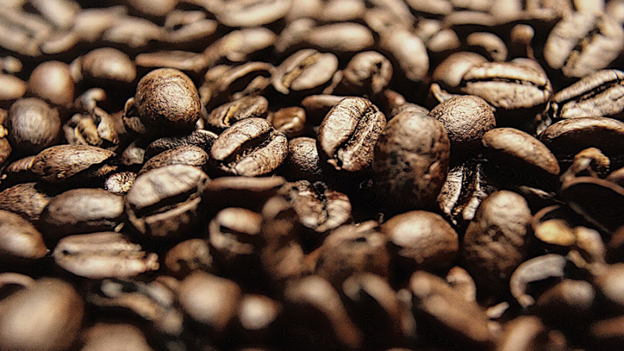 Cont. from the Roar Magazine: Bean Crazy: Coffee in Loudoun Count