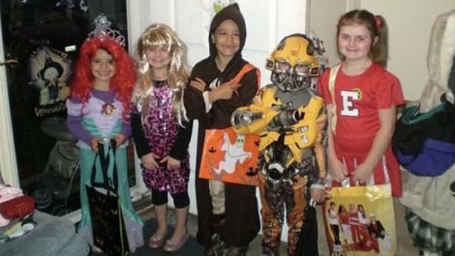 19 DIY Halloween Costumes For Procrastinators