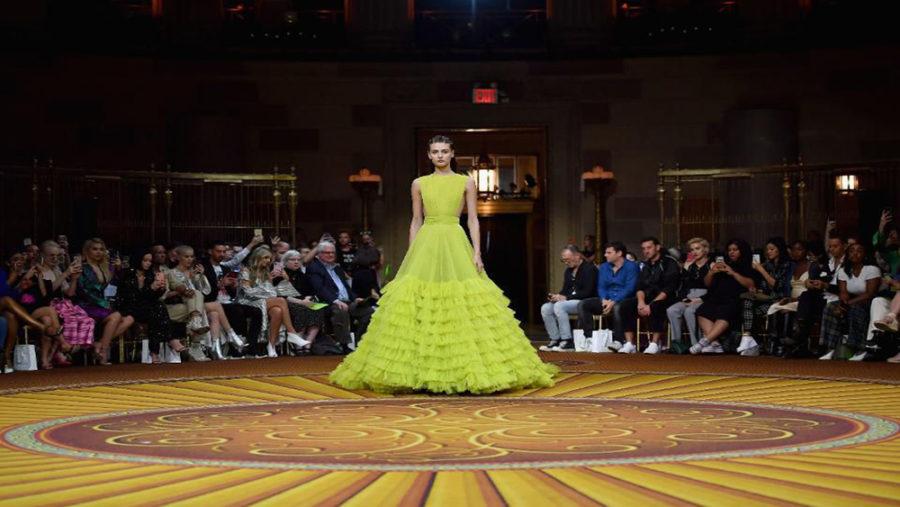 New York Fashion Week Focus: An Otherworldly Whirlwind