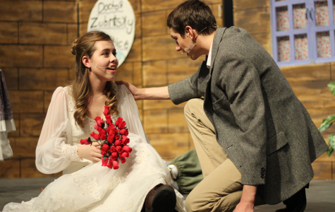 Fall Play Review: Fools by Neil Simon