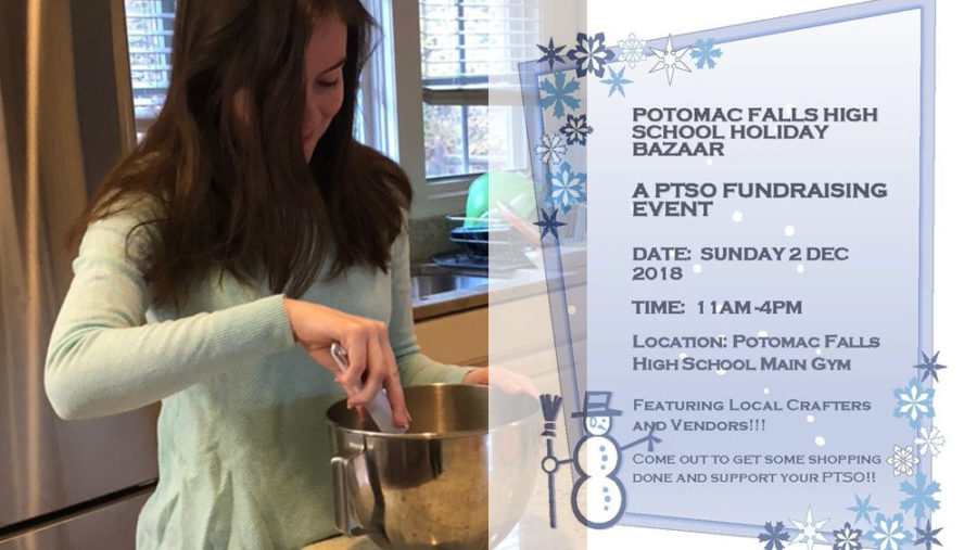 PTSO+Hosts+Second+Annual+Holiday+Bazaar