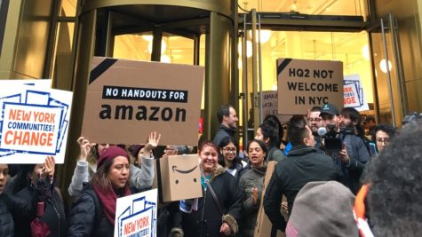 Opinion: The Amazon Deal