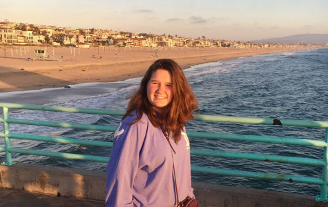 Student Spotlight: Casserley Grace