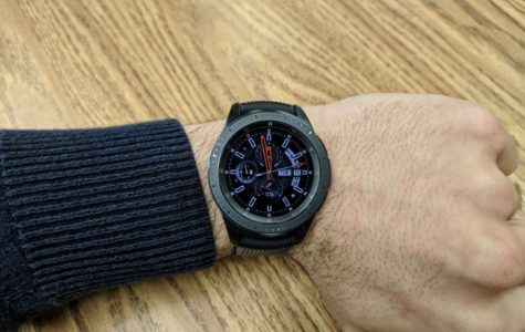 Review: The Galaxy Watch
