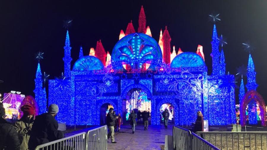 LightUP+Fest+Comes+to+OneLoudoun