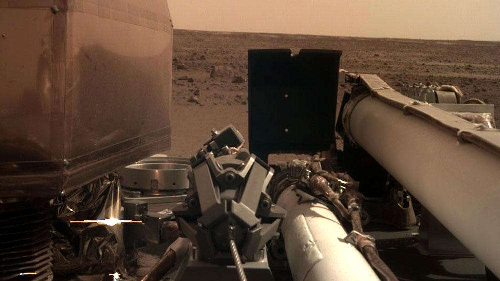 Courtesy of NASA/JPL-Caltech.