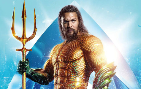"A (Potential) New Beginning for DC Comics in ""Aquaman"""