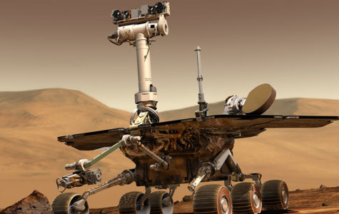After Eight Months of Silence, NASA Says a Final Goodbye to the Opportunity Rover