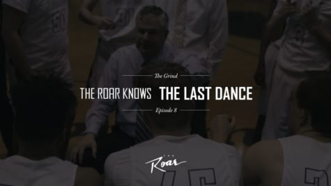 "The Roar Presents: The Grind Episode 10 ""The Road To States"""