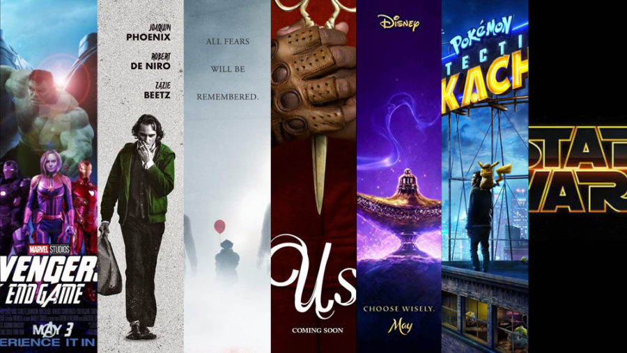 Most+Anticipated+Movies+of+2019