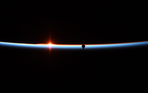 'The Dawn of a New Era in Human Spaceflight'