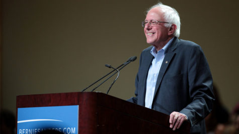 Opinion: No, Bernie Sanders