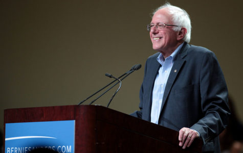 Opinion: No, Bernie Sanders' Campaign is Not