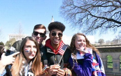 Loudoun International Youth Leadership Summit Commences