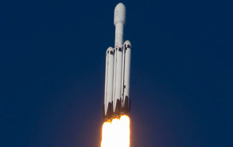 SpaceX's Falcon Heavy Successfully Launches on its Second Flight While Crew Dragon Suffers a Significant Setback